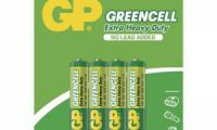 Batéria GP24G R03 AAA GREENCELL
