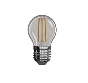 LED FILAMENT Mini Globe 4W E27 neutrálna